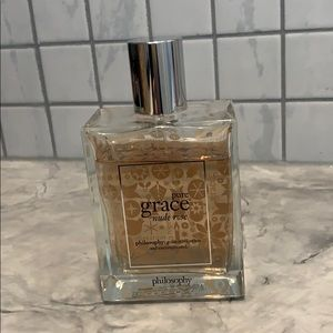 Philosophy Pure Grace Nude Rose eau de Parfüm